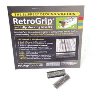 RetroGrip GripDeck