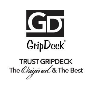 Thank You GripDeck