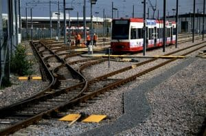 Railtrack Survey