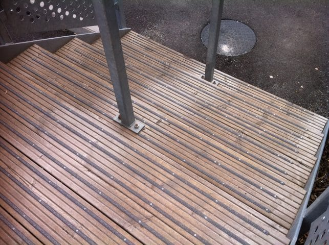 The History of GripDeck GripDeck