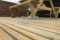 gripdeck anti-slip decking