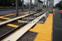 anti slip panels