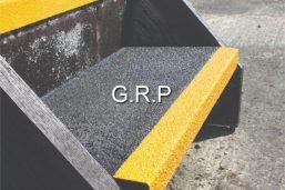 GRP non slip products